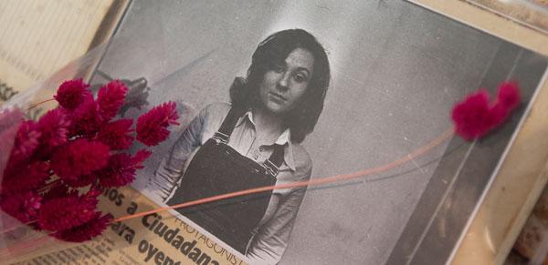 Marta Merkin, una mujer que abrió el micrófono