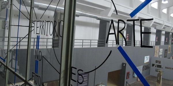 Arte en/es territorio