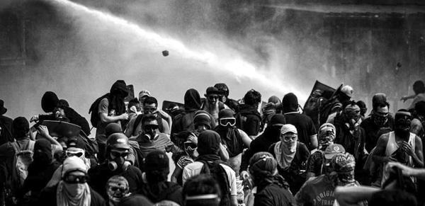 Chile urgente: clínicas de apoyo a las víctimas de la represión en las calles