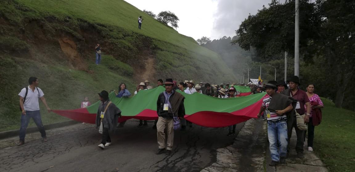Voces desde el exilio. La Verdad sobre la violencia en Colombia. II Parte