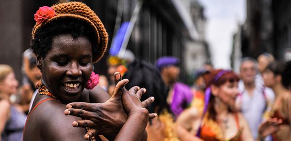 Mujeres Afrodescendientes en la Argentina