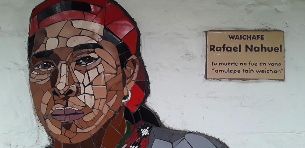 Rafael Nahuel, tres años de impunidad