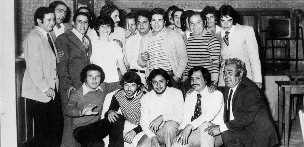 Los zapatos de Carlito. Una historia de los trabajadores navales de Tigre en la década del setenta