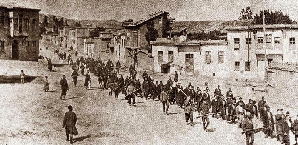 Genocidio armenio: a 10 años de un hito judicial argentino